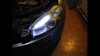 видео Замена лампочки подсветки номера Ниссан Кашкай: как поменять, и сколько это стоит