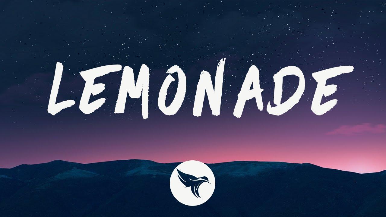 Internet Money - Lemonade Remix (Lyrics) Feat. Don Toliver ...