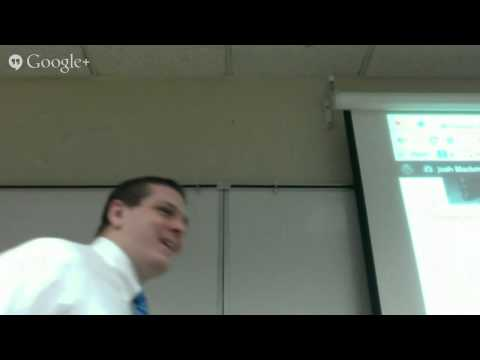 ConLaw Class 6 – The Executive Power II – Removal Power