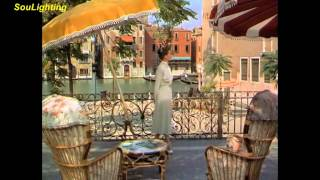 Jimmy Bruno - Night Dreamer (film: Summertime, 1955, with Katharine Hepburn)