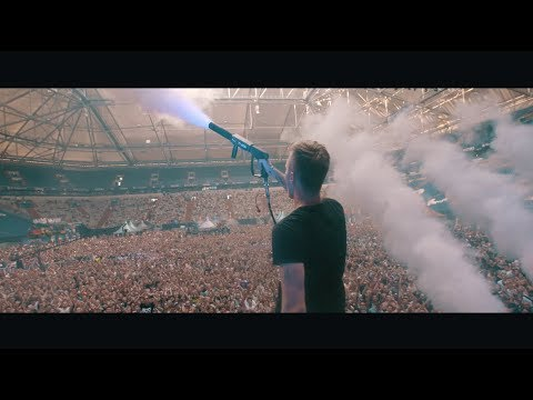 Nicky Romero - Tomorrowland Mainstage & Unite '17 Recap