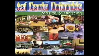"""Asi Canta Colombia """"edicion especial"""" en La Luciernaga de Caracol"""