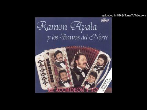 Ramón Ayala - Los Dos Hermanos Rivales [1990]