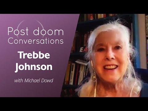 Trebbe Johnson: Post-doom with Michael Dowd