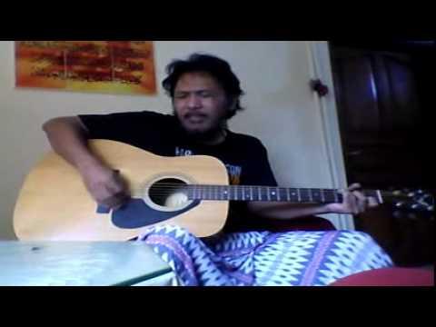 Negeri Kaya... cover Iwan Fals by Kang Roe