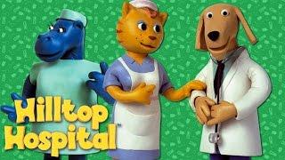 5 episodes of Hilltop Hospital | Best of compilation of Hilltop Hospital