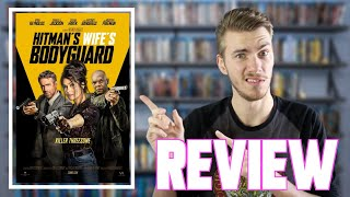 The Hitman's Wife's Bodyguard (2021) - Movie Review