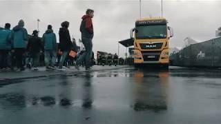 MAN at the ADAC Truck-Grand-Prix 2017