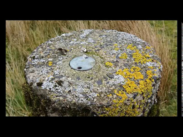 Gleniffer Braes WWII Starfish and 'Q' Airstrip Decoy Sites