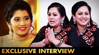 இப்படி கூட பொம்பளைங்களால பேசமுடியுமா? | Vj, Anchor Archana Chandhoke Interview | SA RE GA MA PA