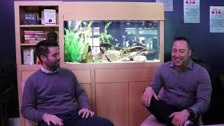 Why Warwick - Episode 1, Something Fishy