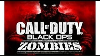 Cal of Roblox Black Ops 2 Zombies