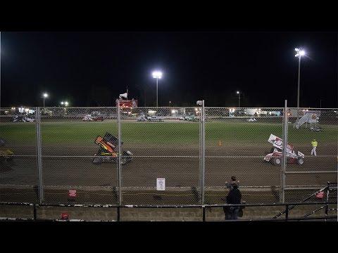 Ocean Sprints - Ocean Speedway - Watsonville, CA