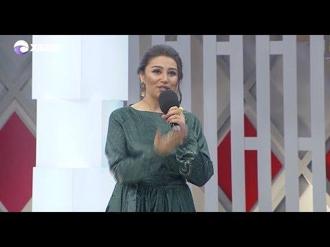 5de5 - Damla, Nicat Hesenli, Kenan Yusif  (17.01.2018)