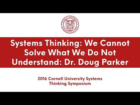 Doug Parker Presentation