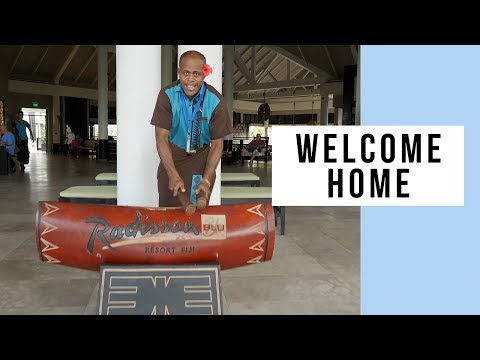 Radisson Blu Resort Fiji Denarau Island Is A Family Friendly Resort