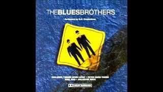 """C.C. Productions perform """"The Blues Brothers"""" - Theme From"""