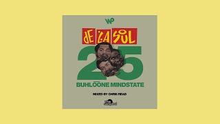 De La Soul 'Buhloone Mindstate' 25th Anniversary Mixtape mixed by Chris Read