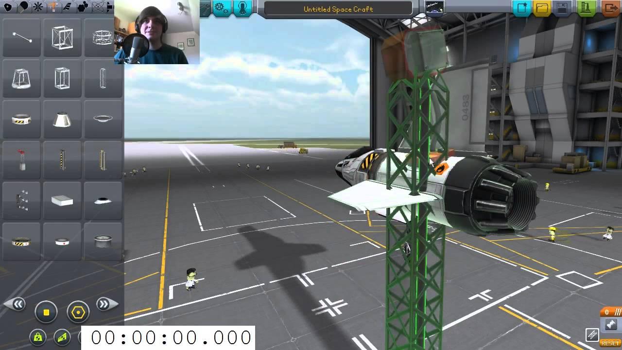 Download Lide vs. MisterFlagg[German|Gameplay] - Flugzeug mit einem Rad - Lides Challenge #2