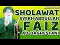 Shalawat Syekh `Abdullah Faiz ad Daghestani