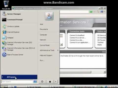 how to make smtp server
