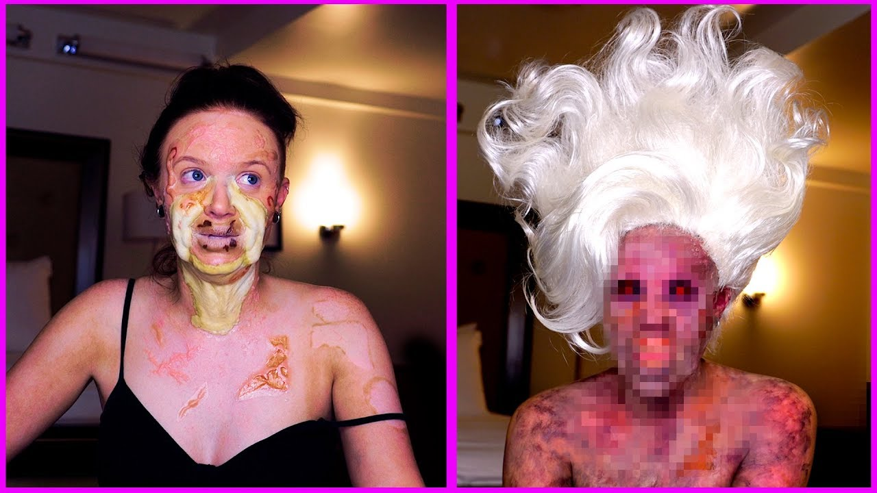 haunted-ship-i-did-my-halloween-makeup-on-the-queen-mary
