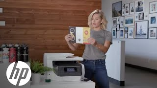 Meet The Intern: Charissa Thompson at Pure Cycles   HP OfficeJet Pro   HP