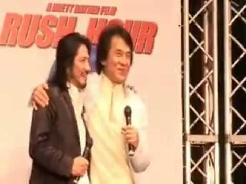 RUSHHOUR3 japanpremier hiroyuki sanada
