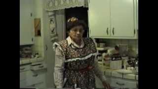 Grandma Lee's Tamale Pie