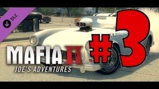 Mafia 2 Joe's Adventures Walkthrough: Going out of Business [Part 3]