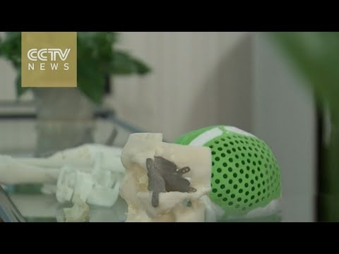 Rising technology focus of World 3D Printing Conference