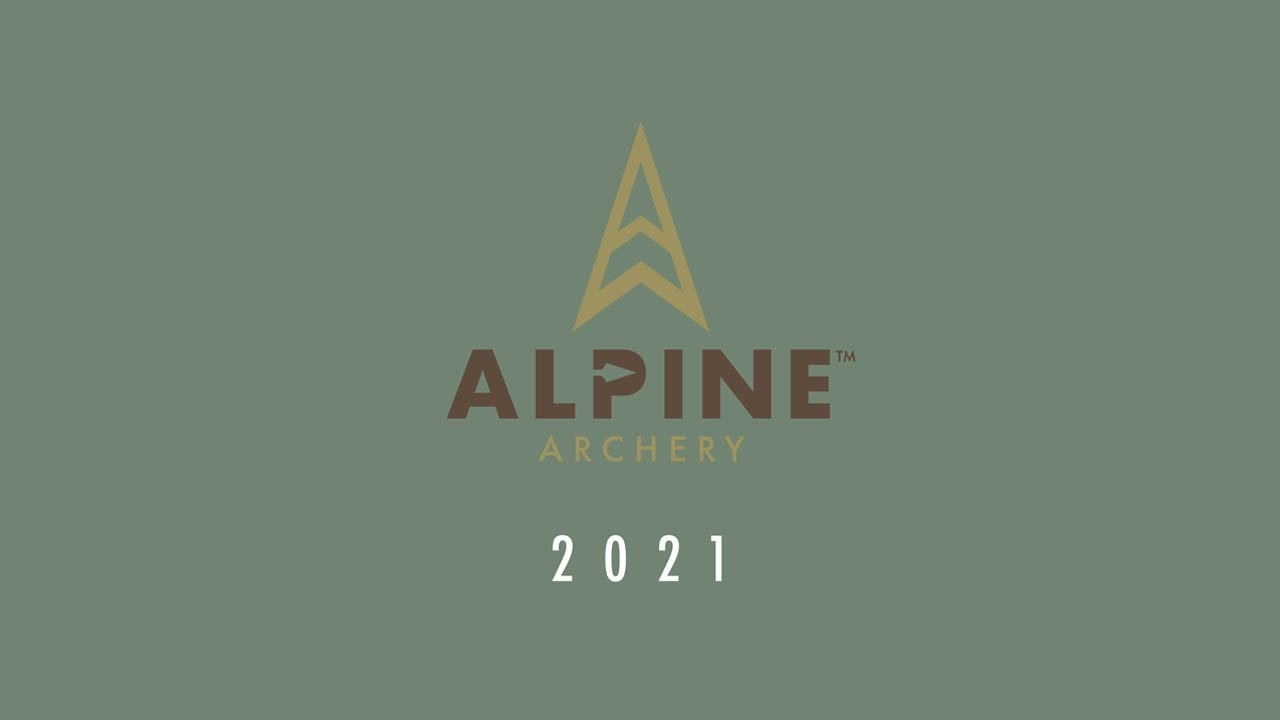 Alpine Archery - 2021 Product Line Overview