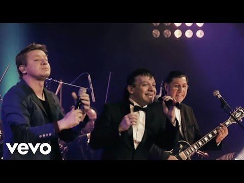 Los Ángeles Negros - A Tu Recuerdo  ft Natalino