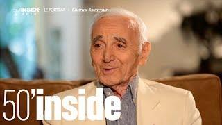 Charles Aznavour - Le Portrait