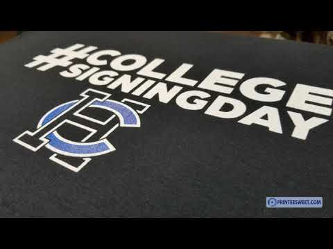 Harrison Central High School #collegesigningday