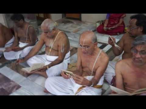9 Jan 2017 Srimad Bhagawad Gita Parayanam Mumbai Sri Krishna Sabha