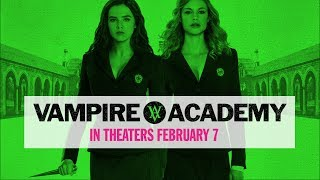 Vampire Academy - Humanity 2 - The Weinstein Company