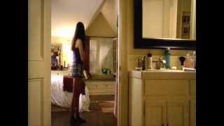 vampire diaries saison 2 episode 8 scene finale Demon/Elena