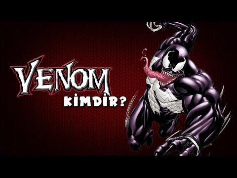 Venom KiMDiR?