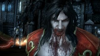 Castlevania: Lords of Shadow 2 Demo PC Gameplay *HD* 1080P Max Settings