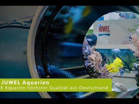 JUWEL Aquarium -  Interzoo 2018