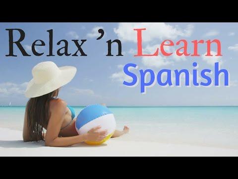 Learn Spanish While You Sleep