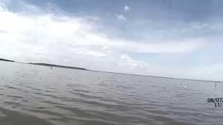 Озеро Медвежье(