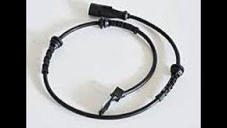 Ремонт датчика ABS  /  ABS Sensor Repair