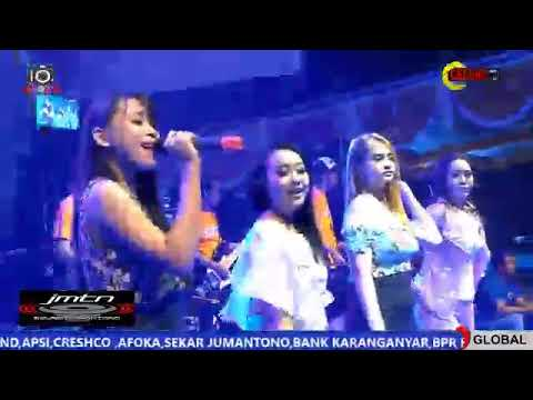 #LIVE  ACARA ULANG TAHUN JMTN SOUND KE - 1//CRESHCO//YOU AND ME//GLOBAL TAWANGSARI