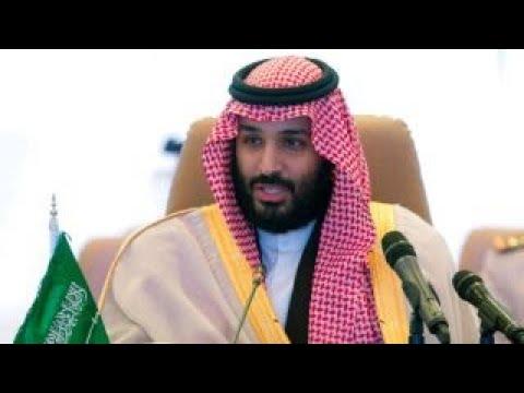 US should stop propping up Saudi Arabia: David Stockman