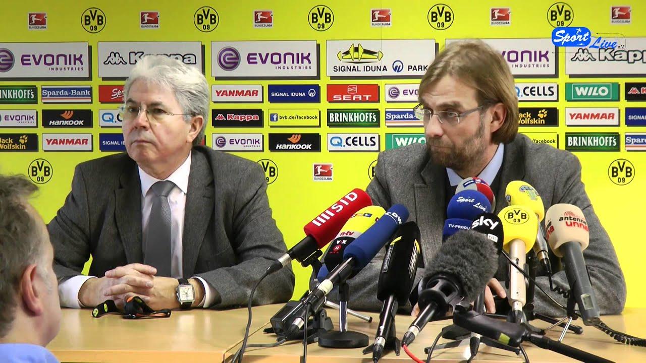 Borussia Dortmund Gegen