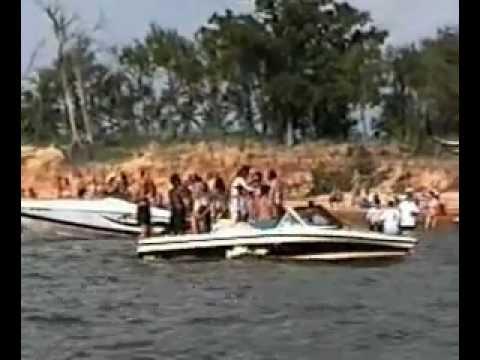 Treasure Island Lake Texoma