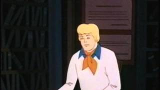 Original intro to Scooby Doo 1969
