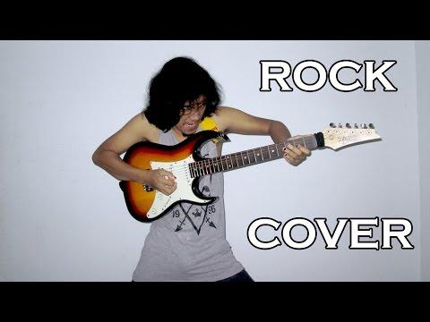 Anji - Dia Rock Cover by Reza Saragih